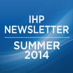 IHP Newsletter Summer 2014