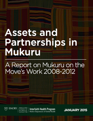 Mukuru on the Move Report