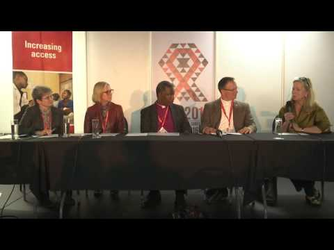 Challenges and Opportunities for Collaboration in the Faith-Based Response